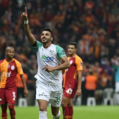 Analiz | Galatasaray 1-1 Bursaspor