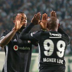 Analiz | Konyaspor 2-2 Beşiktaş