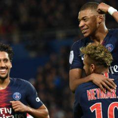 Analiz | PSG 5-0 Lyon