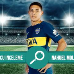 Oyuncu İnceleme | Nahuel Molina