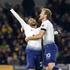 Analiz   Wolverhampton 2-3 Tottenham