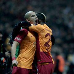 Analiz | Galatasaray 4-2 Sivasspor