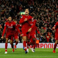 Analiz | Liverpool 1-0 Everton