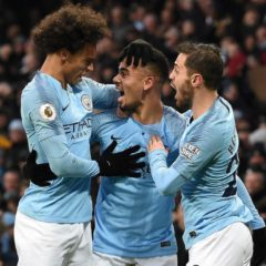 Analiz | Manchester City 3-1 Everton