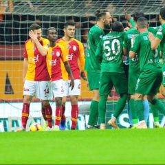 Analiz | Galatasaray 2-2 Çaykur Rizespor