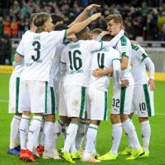 Analiz | Hoffenheim 0-0 B. Mönchengladbach