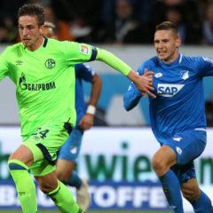 Analiz | Hoffenheim 1-1 Schalke 04