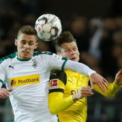 Analiz | Borussia Dortmund 2-1 Borussia Mönchengladbach