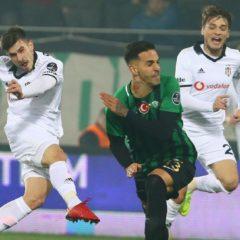 Analiz | Akhisarspor 1-3 Beşiktaş