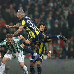 Analiz | Bursaspor 1-1 Fenerbahçe