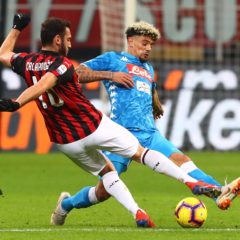 Analiz | Milan 0-0 Napoli