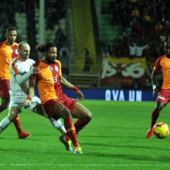 Analiz | Alanyaspor 1-1 Galatasaray