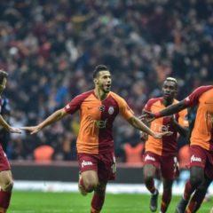 Analiz | Galatasaray 3-1 Trabzonspor