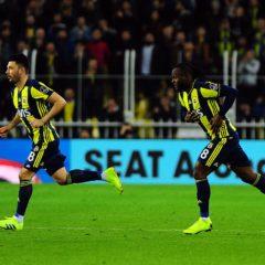 Analiz | Fenerbahçe 2-0 Göztepe