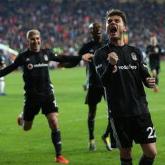 Analiz | Antalyaspor 2-6 Beşiktaş