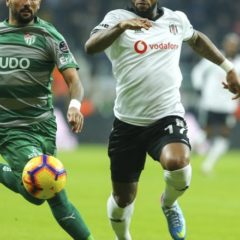 Analiz | Beşiktaş 2-0 Bursaspor