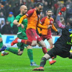 Analiz | Galatasaray 1-0 Akhisarspor
