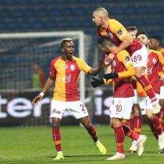 Analiz | Kasımpaşa 1-4 Galatasaray