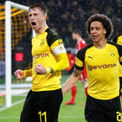 Analiz | Borussia Dortmund 3-1 VfB Stuttgart