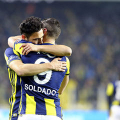 Analiz | Fenerbahçe 2-1 Sivasspor