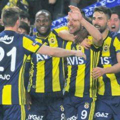 Analiz | Fenerbahçe 3-2 Rizespor