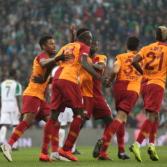 Analiz | Bursaspor 2-3 Galatasaray