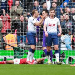 Analiz   Tottenham 1-1 Arsenal