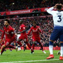 Analiz | Liverpool 2-1 Tottenham