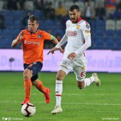 Analiz | Başakşehir 0-2 Göztepe