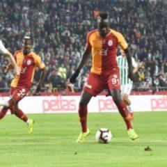Analiz | Atiker Konyaspor 0-0 Galatasaray