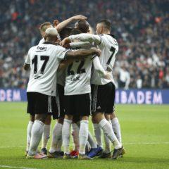 Analiz | Beşiktaş 2-1 Başakşehir