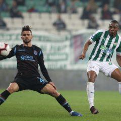 Analiz | Bursaspor 0-1 Trabzonspor