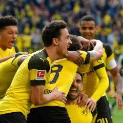 Analiz | Borussia Dortmund 2-0 Wolfsburg