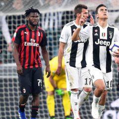 Analiz | Juventus 2-1 Milan