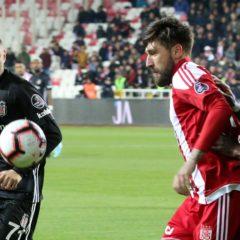Analiz | Sivasspor 1-2 Beşiktaş