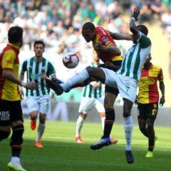 Analiz | Bursaspor 0-0 Göztepe
