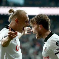 Analiz   Beşiktaş 2-1 Alanyaspor