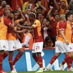 Analiz | Derbide Galatasaray