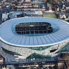 Gelecek İstasyon: Tottenham Hotspur