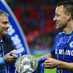 Mourinho | Daha iyisi yokmuş gibi