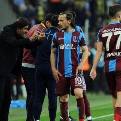 Analiz | Fenerbahçe maçı öncesi Trabzonspor