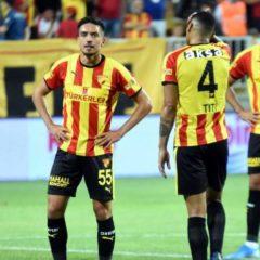 Maç analizi | Göztepe 0-1 Antalyaspor