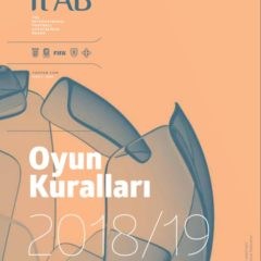 IFAB Futbol Kuralları 2018/19