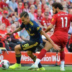 Analiz | Liverpool 3-1 Arsenal