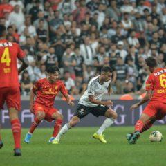 Analiz | Beşiktaş 3-0 Göztepe