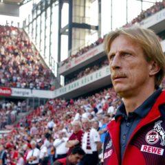 Son maçların kaybedeni: Christopf Daum