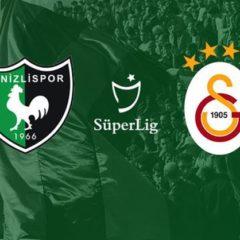 Analiz | Denizlispor 2-0 Galatasaray