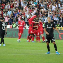 Analiz | Sivasspor 3-0 Beşiktaş