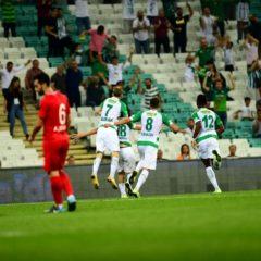 Analiz | Bursaspor 2-1 Akhisarspor
