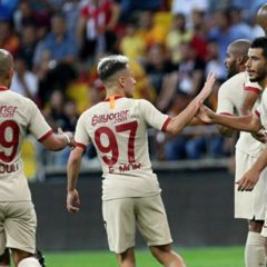 Analiz | Kayserispor 2-3 Galatasaray